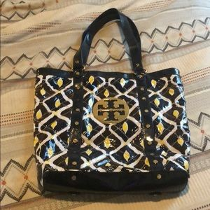 MOVING SALE!!!! Tory Burch Tote Bag